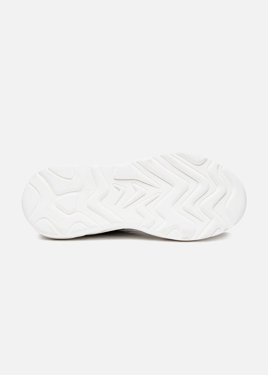 Curve Runner, White, hi-res