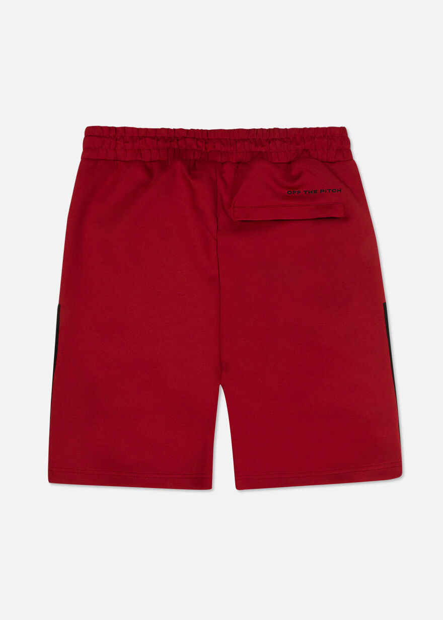 The Soul Short, Dark red, hi-res