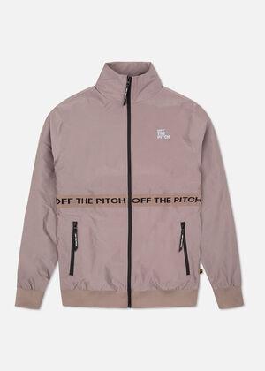 The Hero Jacket