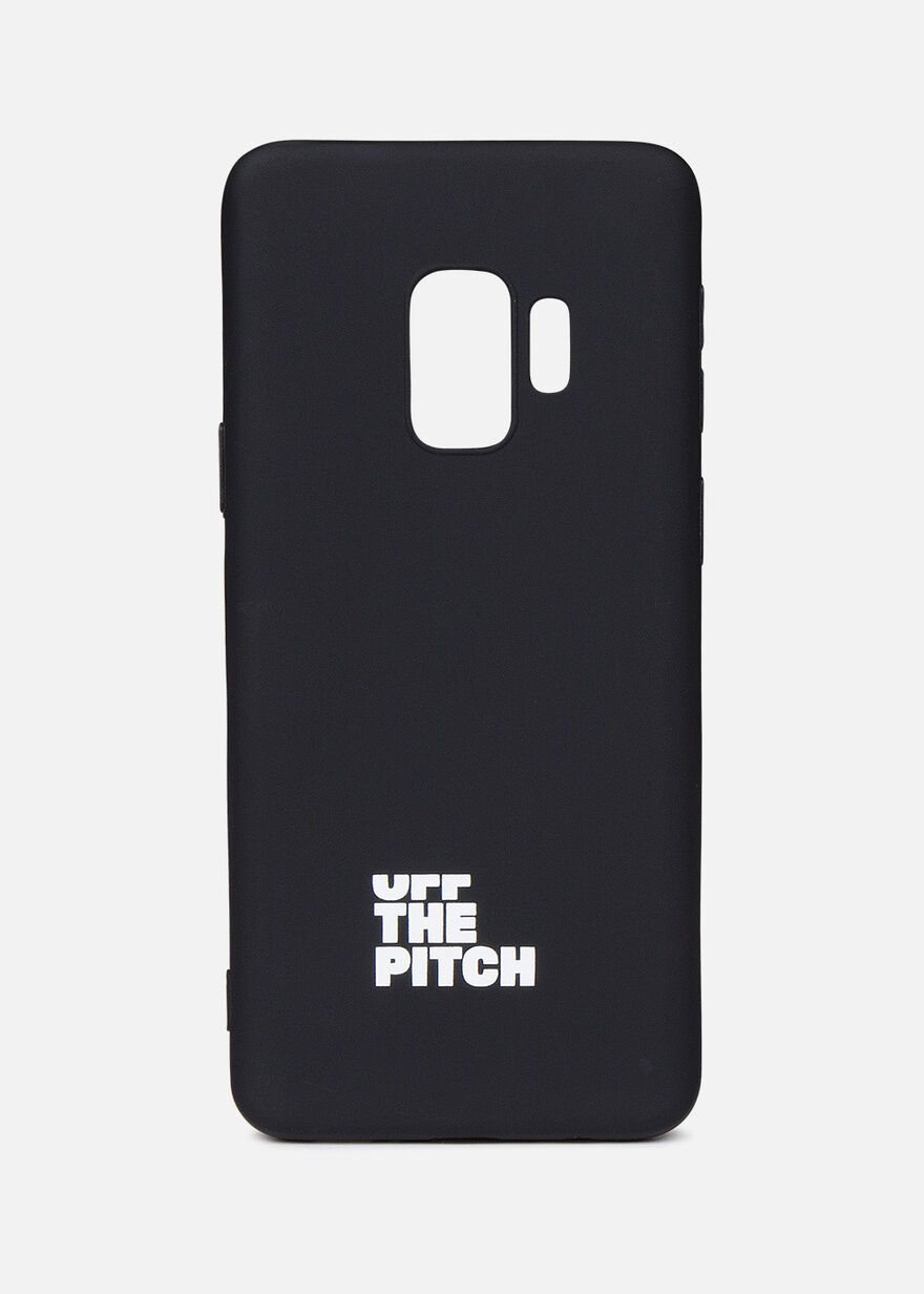 Galaxy S9 Cover, Black/Miscellaneous, hi-res