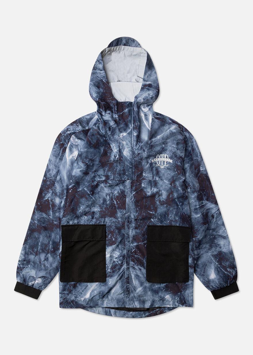OTP Marble Cargo Jacket, Black, hi-res