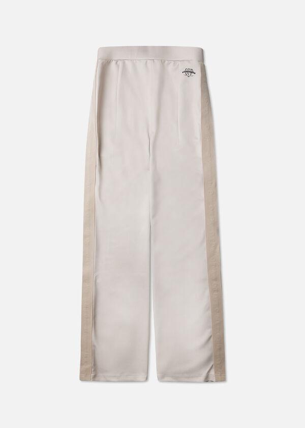 OTP x Broederliefde Flared Pants