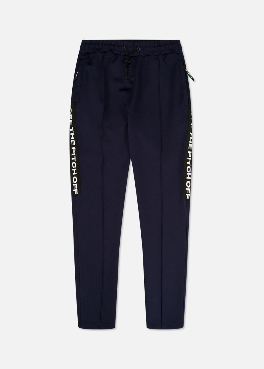 The Soul Track Pant, Navy, hi-res