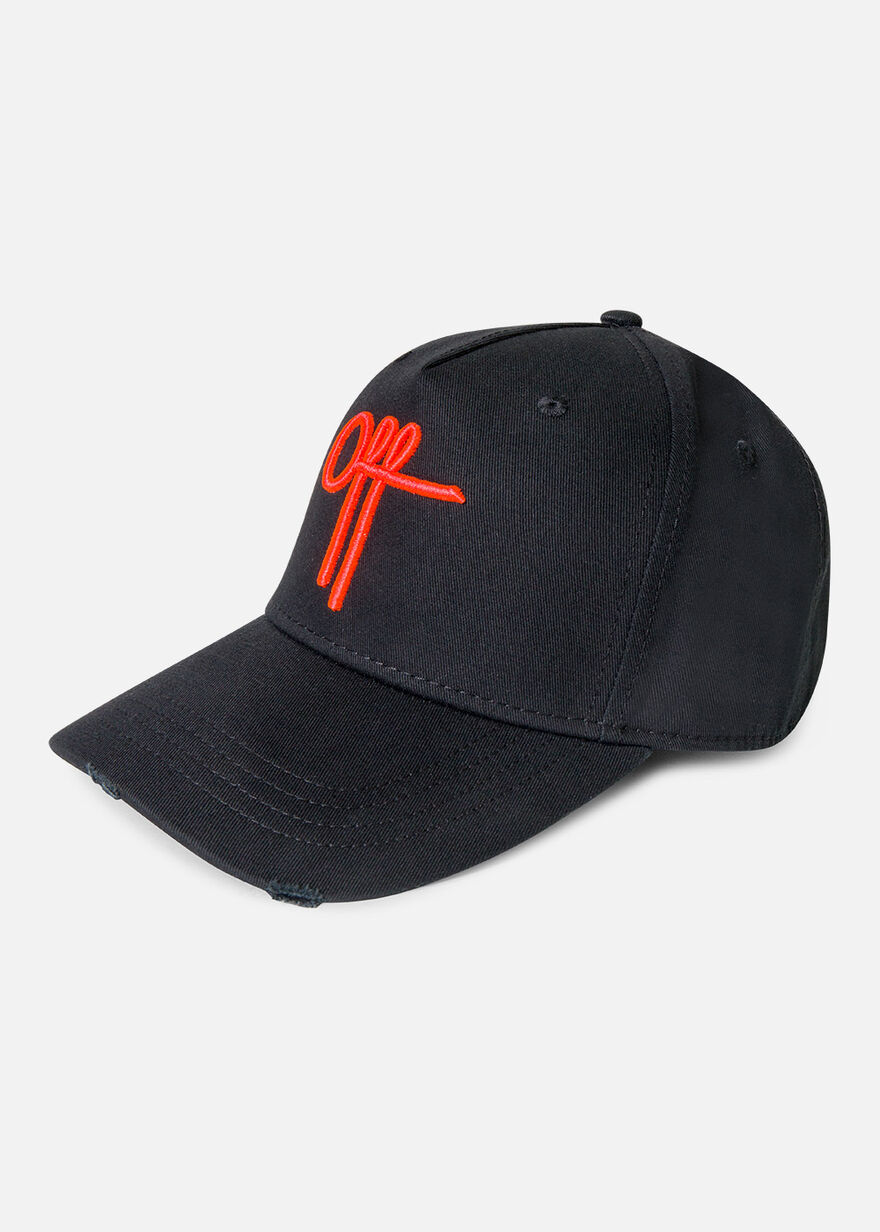 Cult Cap, Black, hi-res