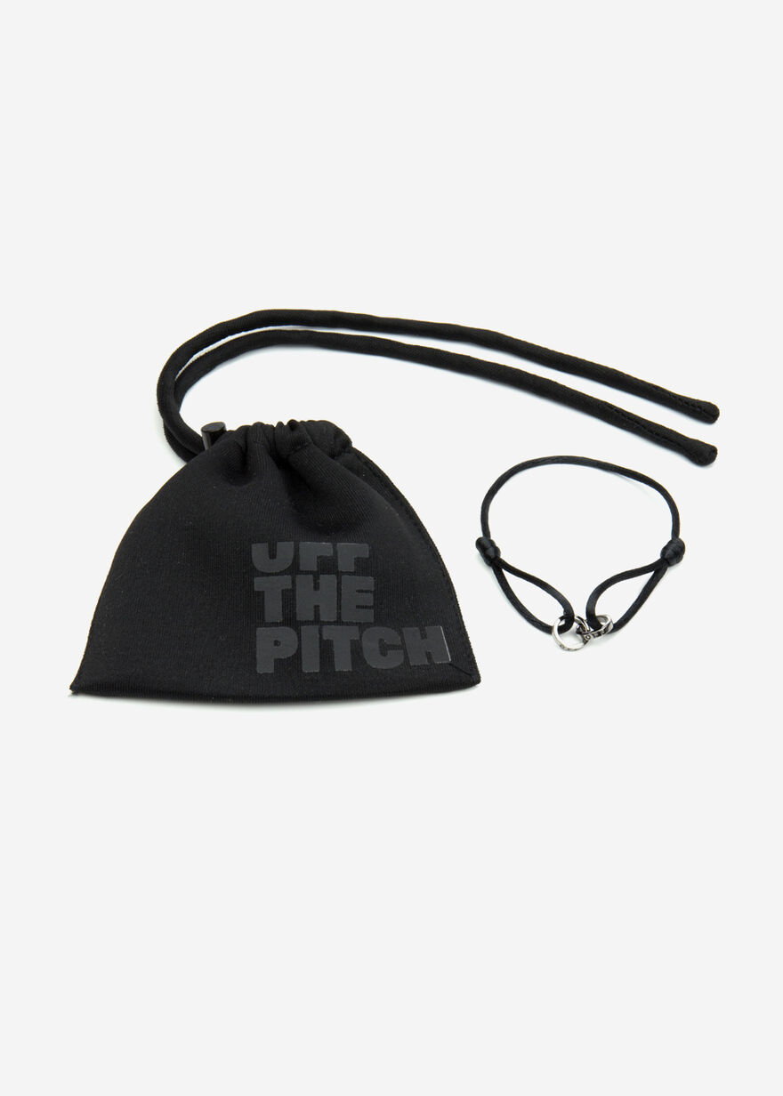 OTP Bracelet, Grey, hi-res