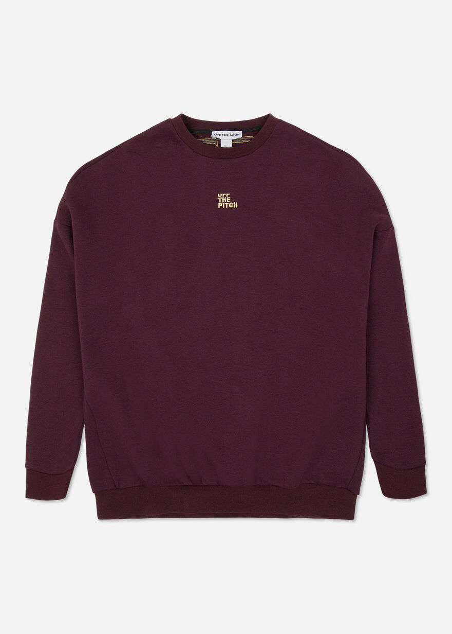 The Lover Sweater, Brown, hi-res