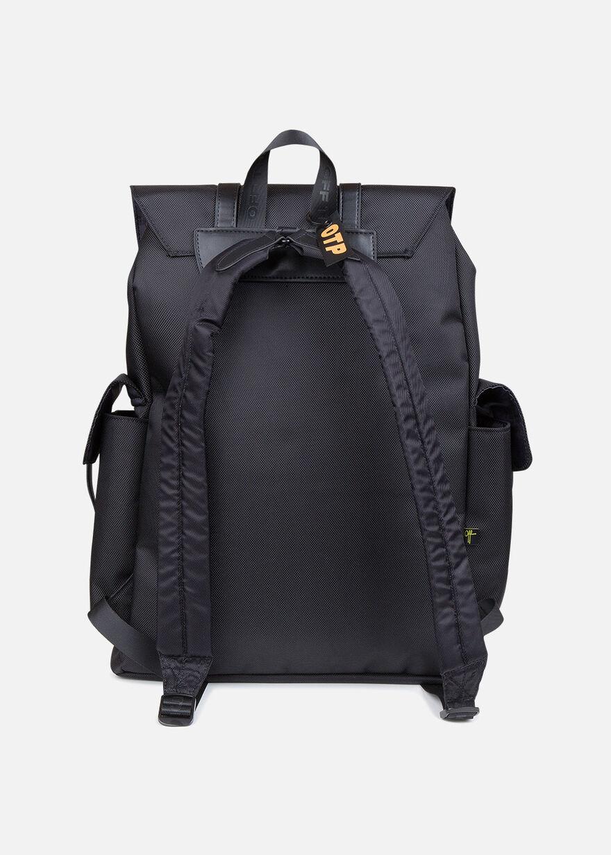 The Ruler Backpack, Black, hi-res