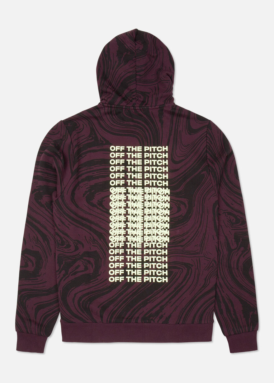 The Creator Hoody, Brown, hi-res
