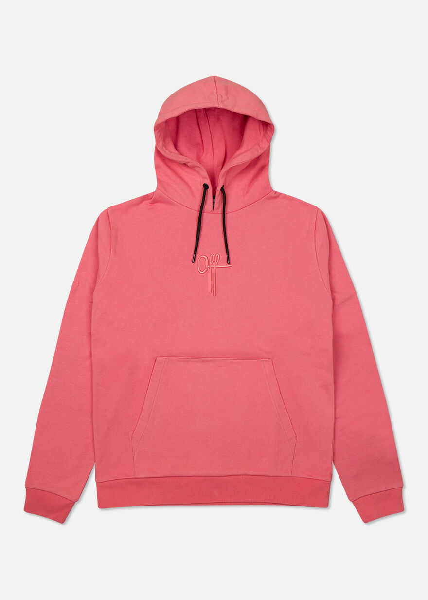 The Earth Hood - Mint - 100% Cotton, Pink, hi-res