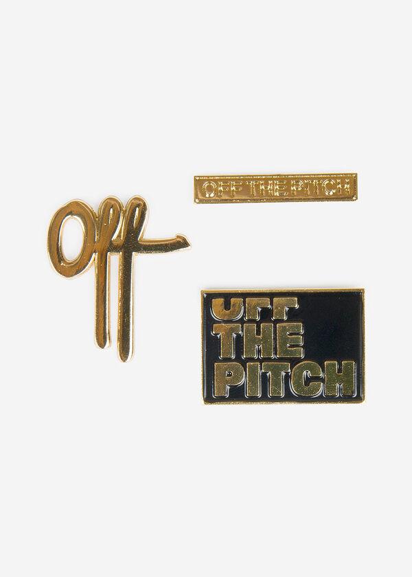 OTP Pins Set