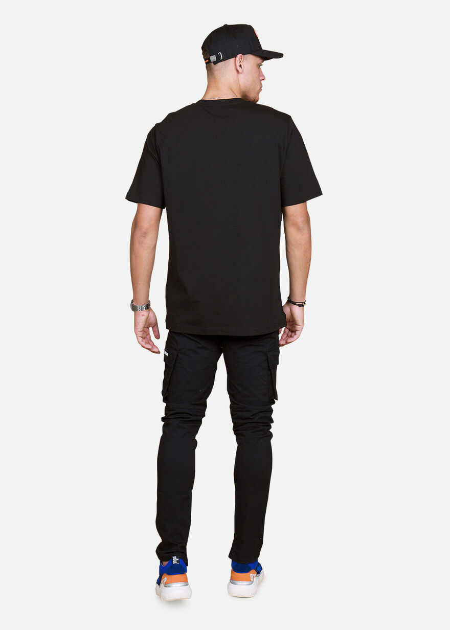 The Cargo Cult Pants, Black/Miscellaneous, hi-res