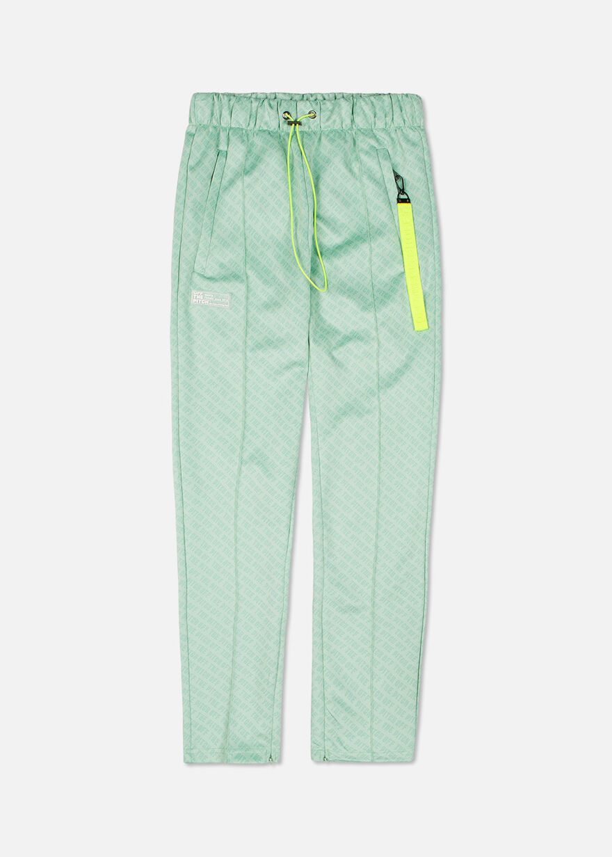 OTP Allover You Pants, Green, hi-res