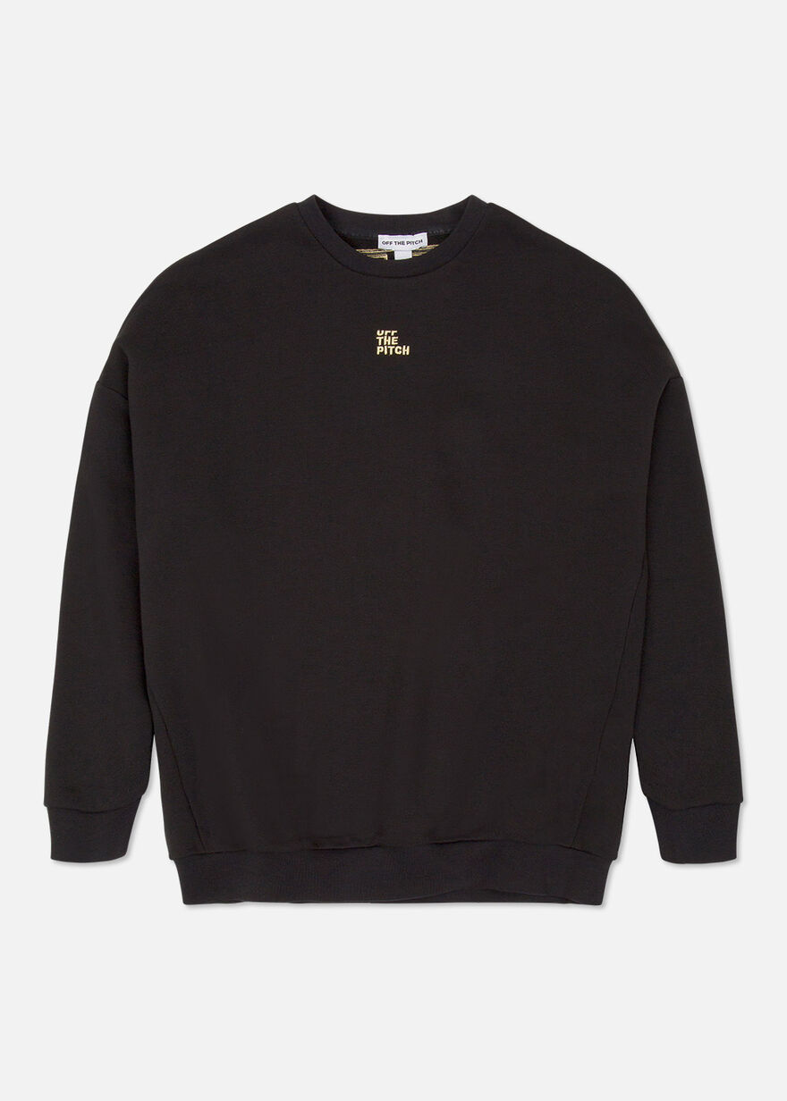 The Lover Sweater, Black, hi-res
