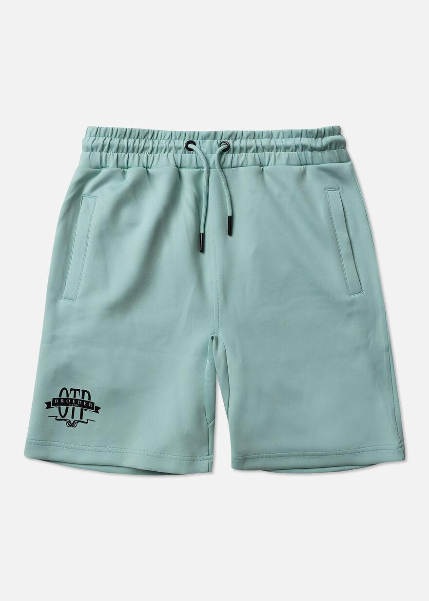 OTP Emms Short, Green, hi-res