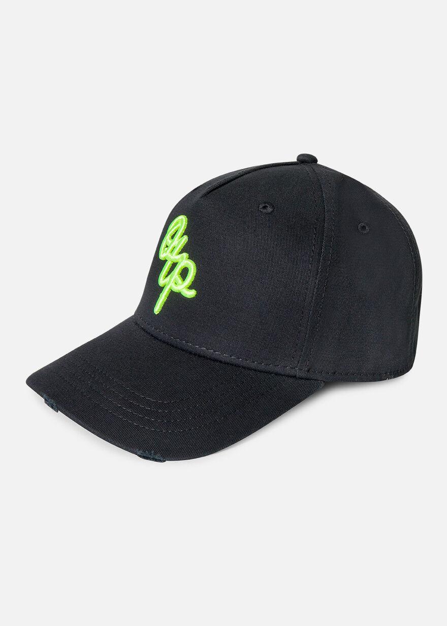 Cult Cap, Black/Miscellaneous, hi-res