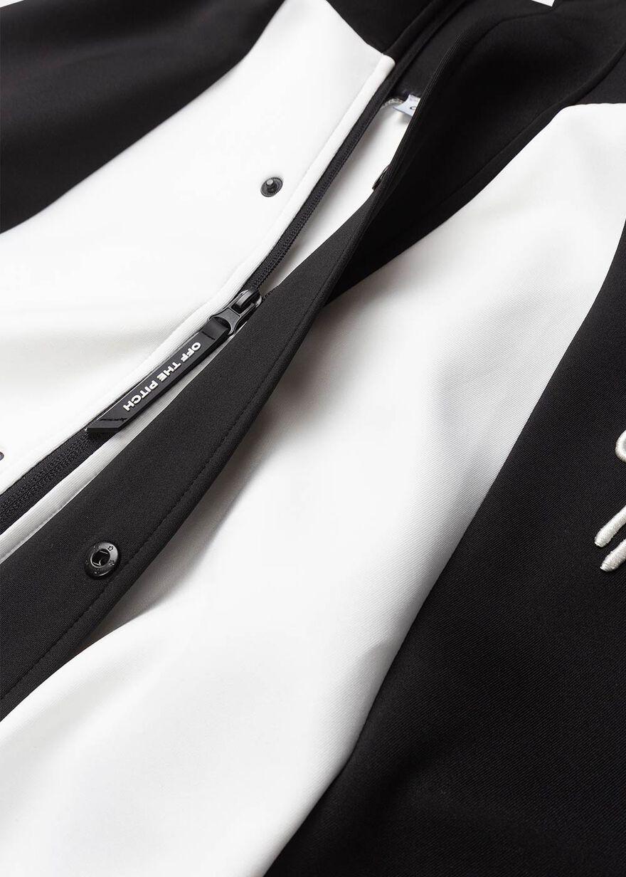 The Atomic Suit, Black/White, hi-res