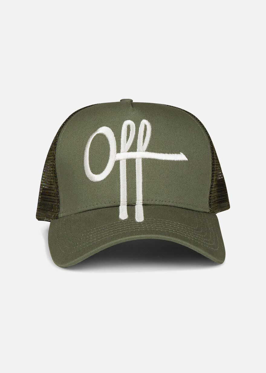 The Sage Trucker, Green, hi-res
