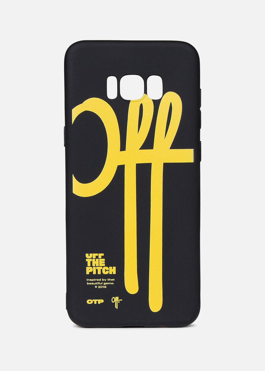 Galaxy S8 Plus Cover, Black, hi-res