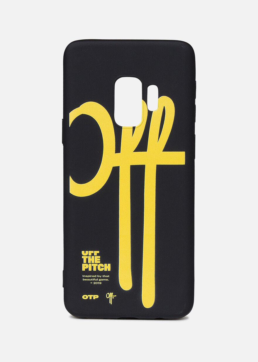Galaxy S9 Cover, Black, hi-res