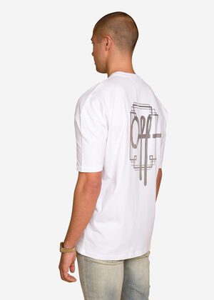 Stay Silver Tee