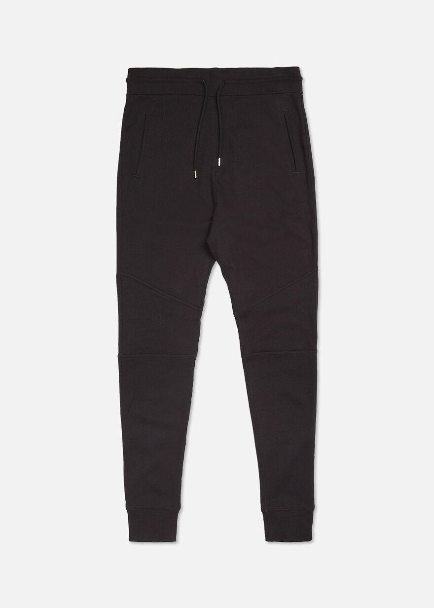 Off Printed Suit, Black, hi-res