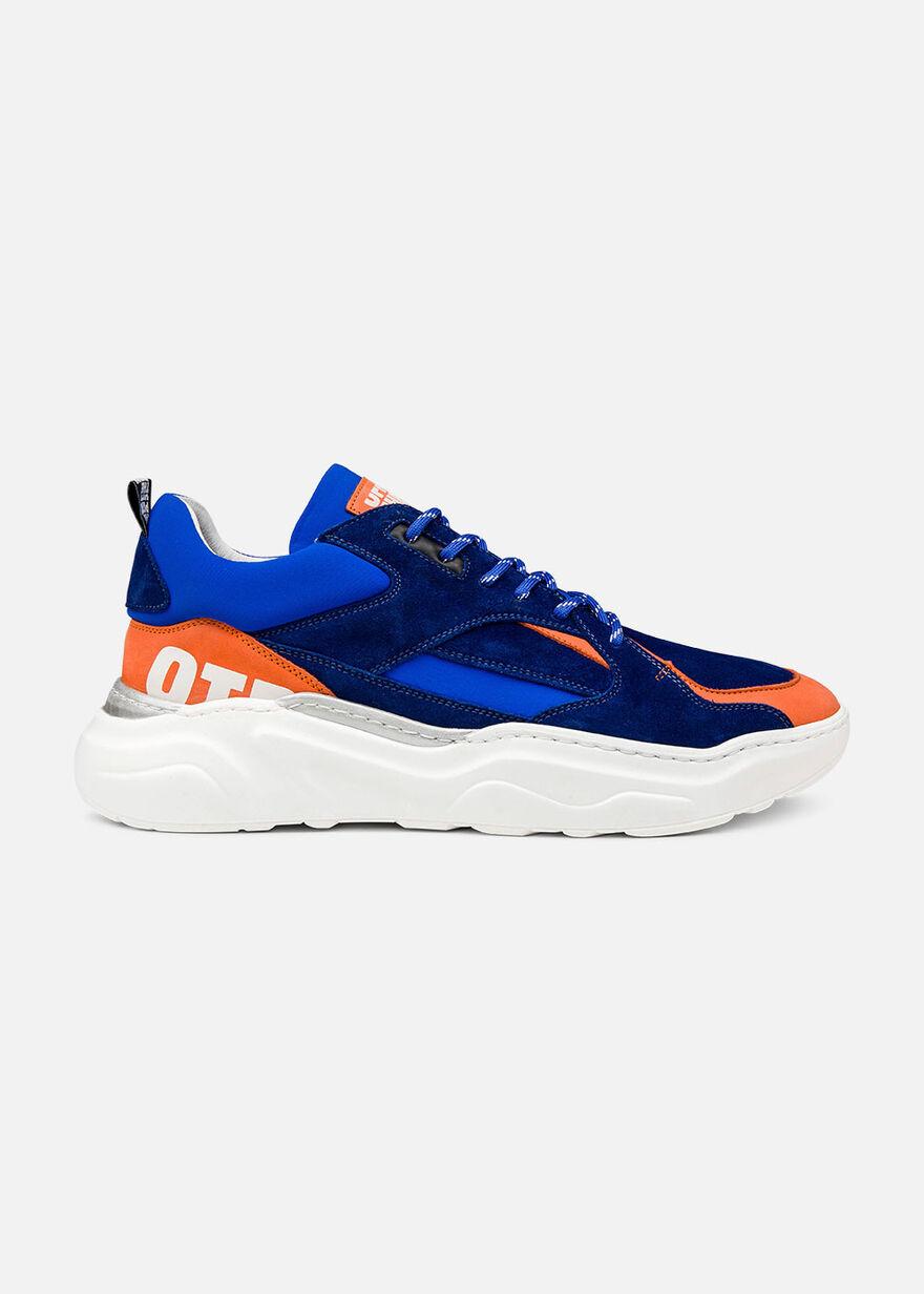 Cross Runner, Blue, hi-res