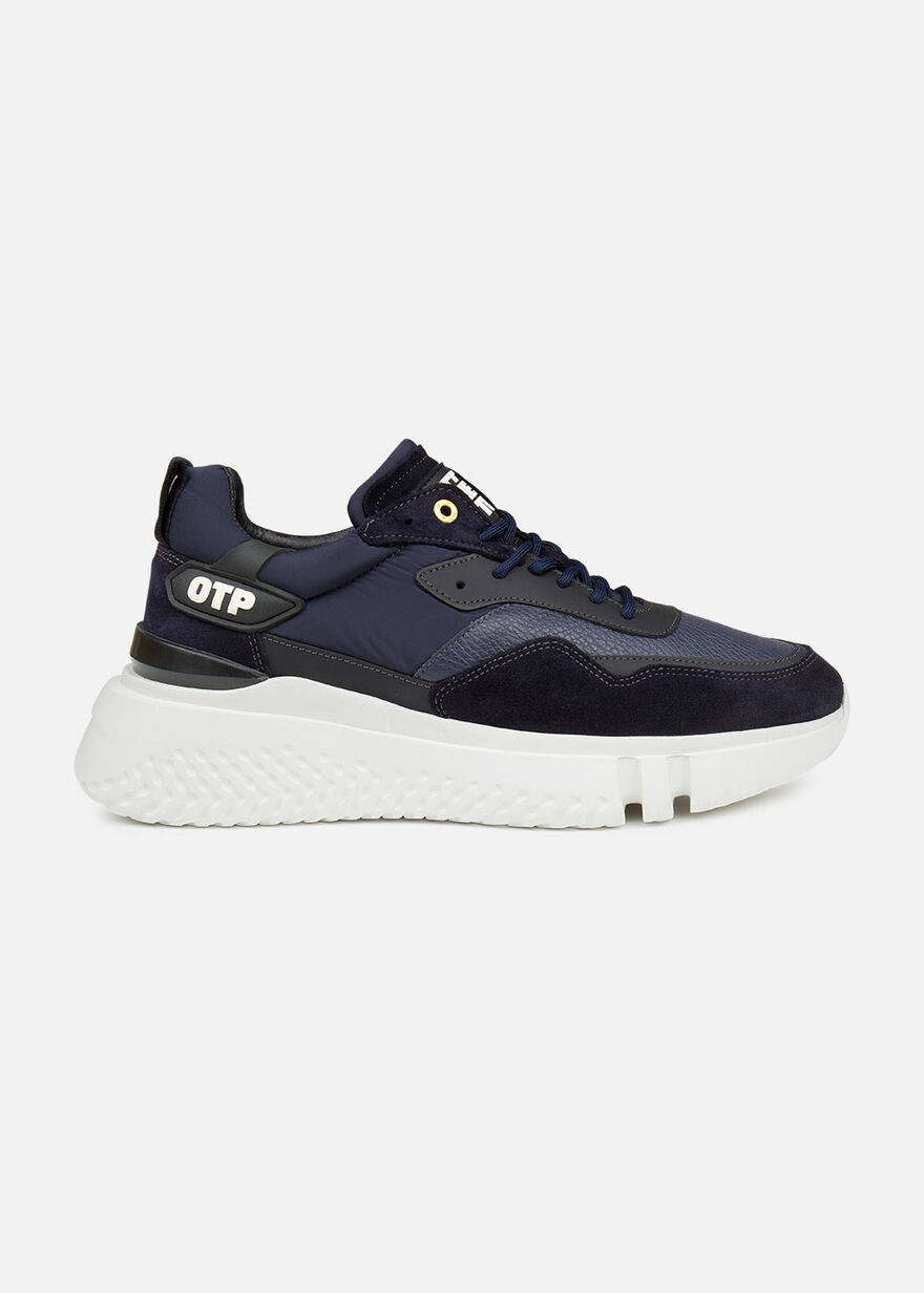 Crunch Runner, Navy, hi-res
