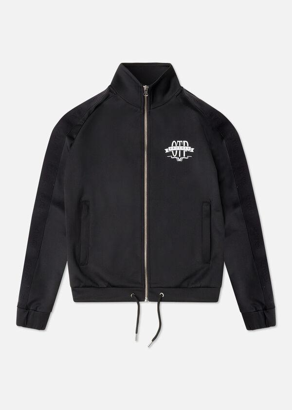 OTP x Broederliefde Crop Jacket