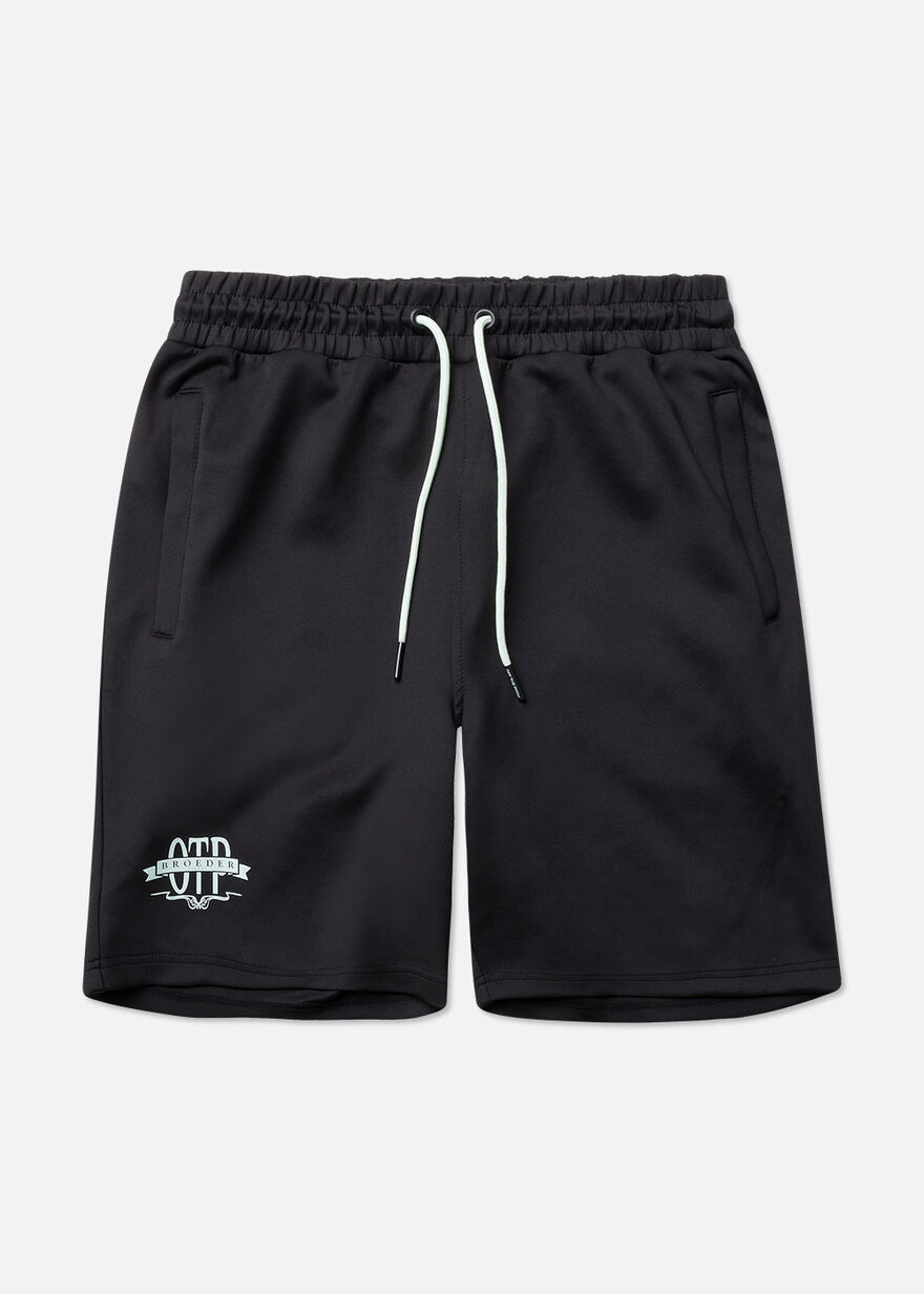 OTP Emms Short, Black, hi-res