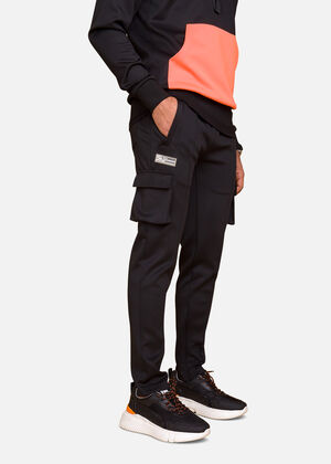 Basic Bright Trackpants