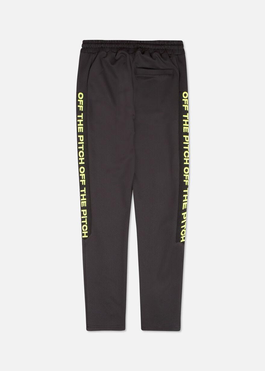 The Ruler Pants, Black, hi-res