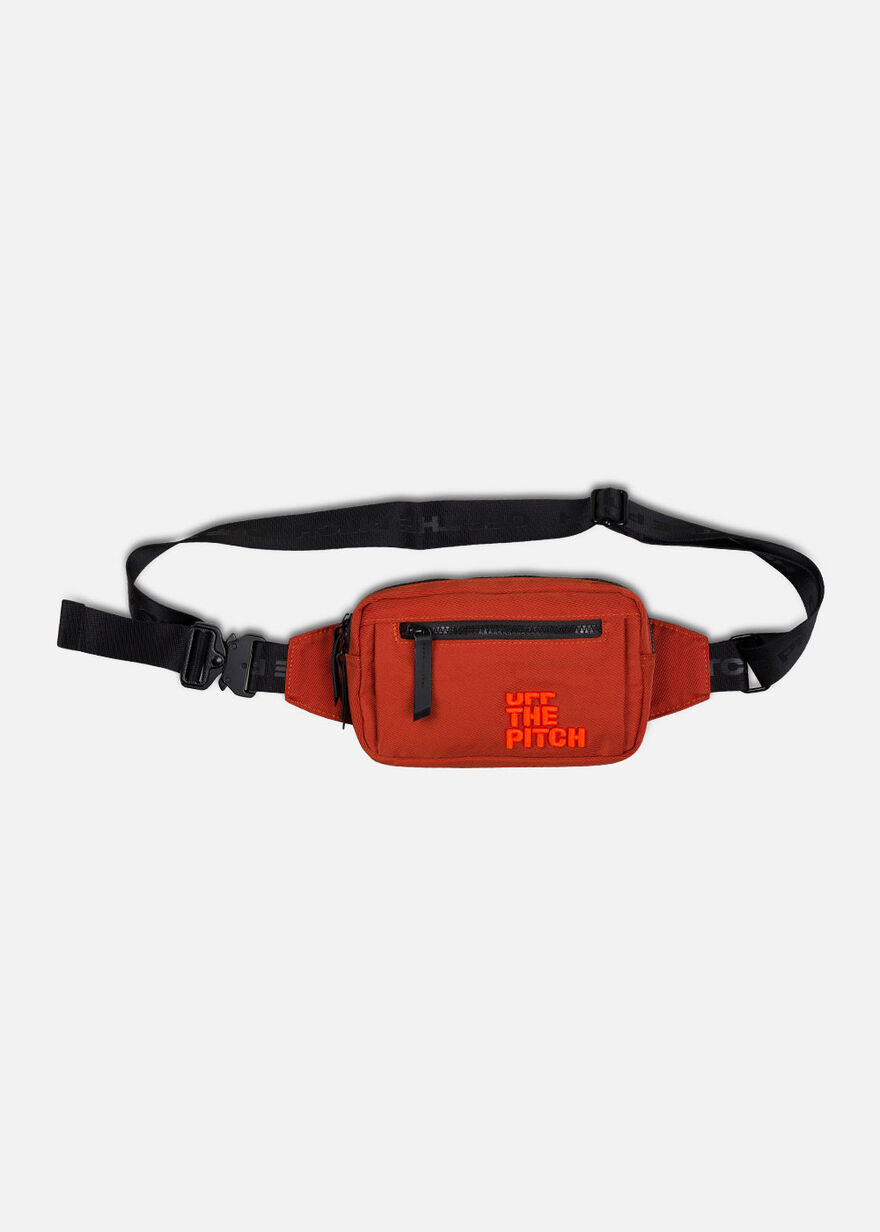 The Comet Belt bag, Red, hi-res