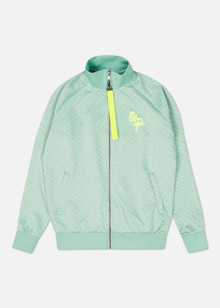 OTP Allover You Jacket, Green, hi-res
