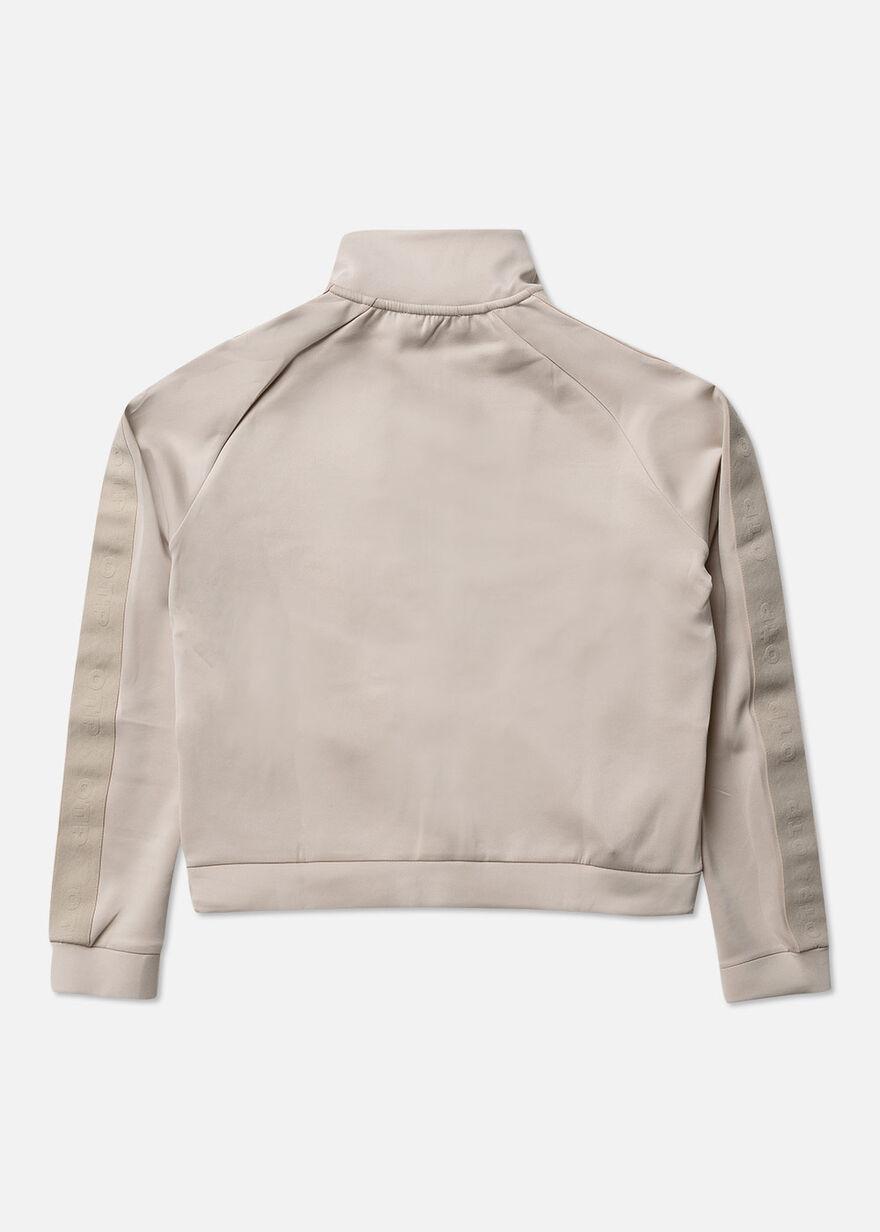 OTP BL Crop Jacket, Sand, hi-res