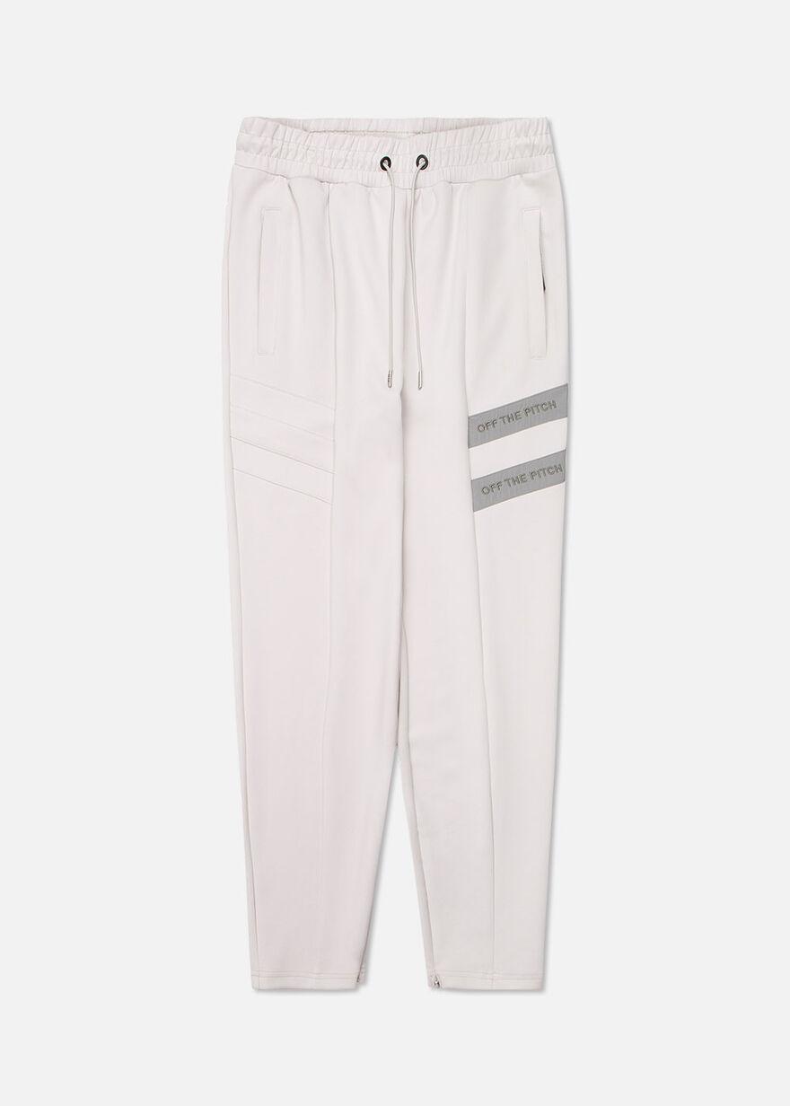 The Mercury Pants - Black - 92% Polyester 8% Elast, Light Grey, hi-res