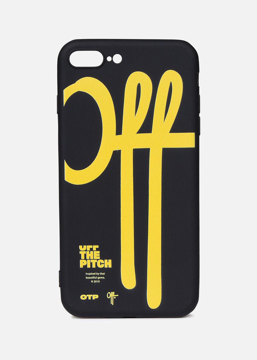 iPhone 7 Plus Cover, Black, hi-res