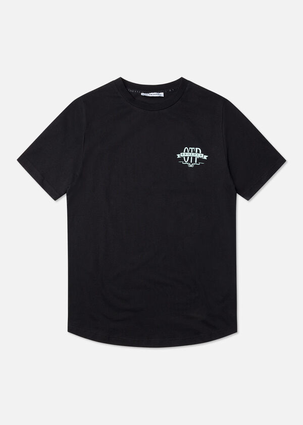 OTP x Broederliefde Sjaf T-Shirt