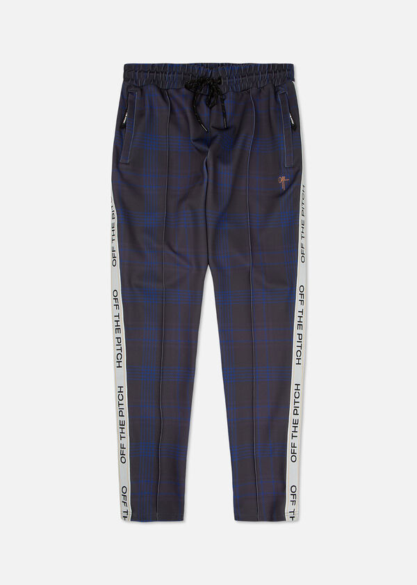 The Fearless Track Pant