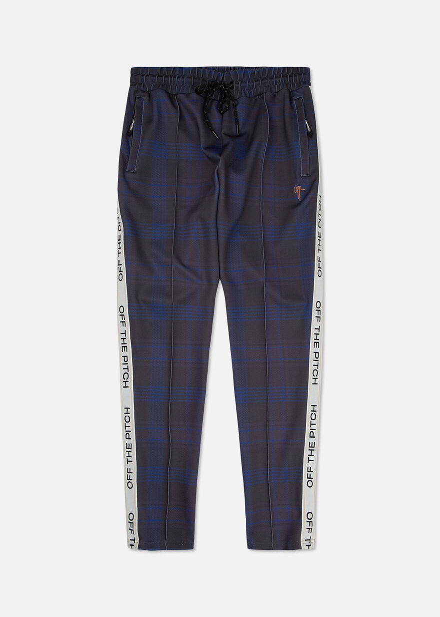 The Fearless Track Pant, Navy, hi-res
