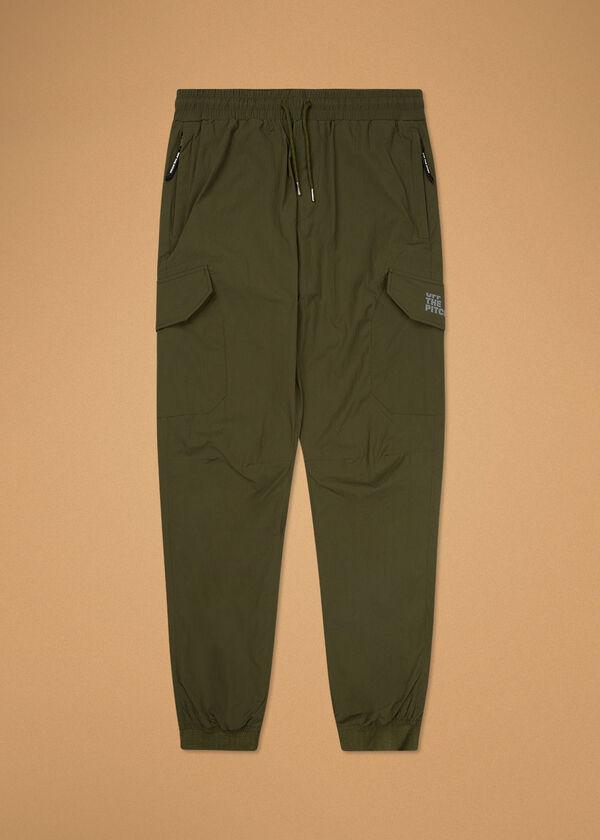 The Comet Cargo Pants