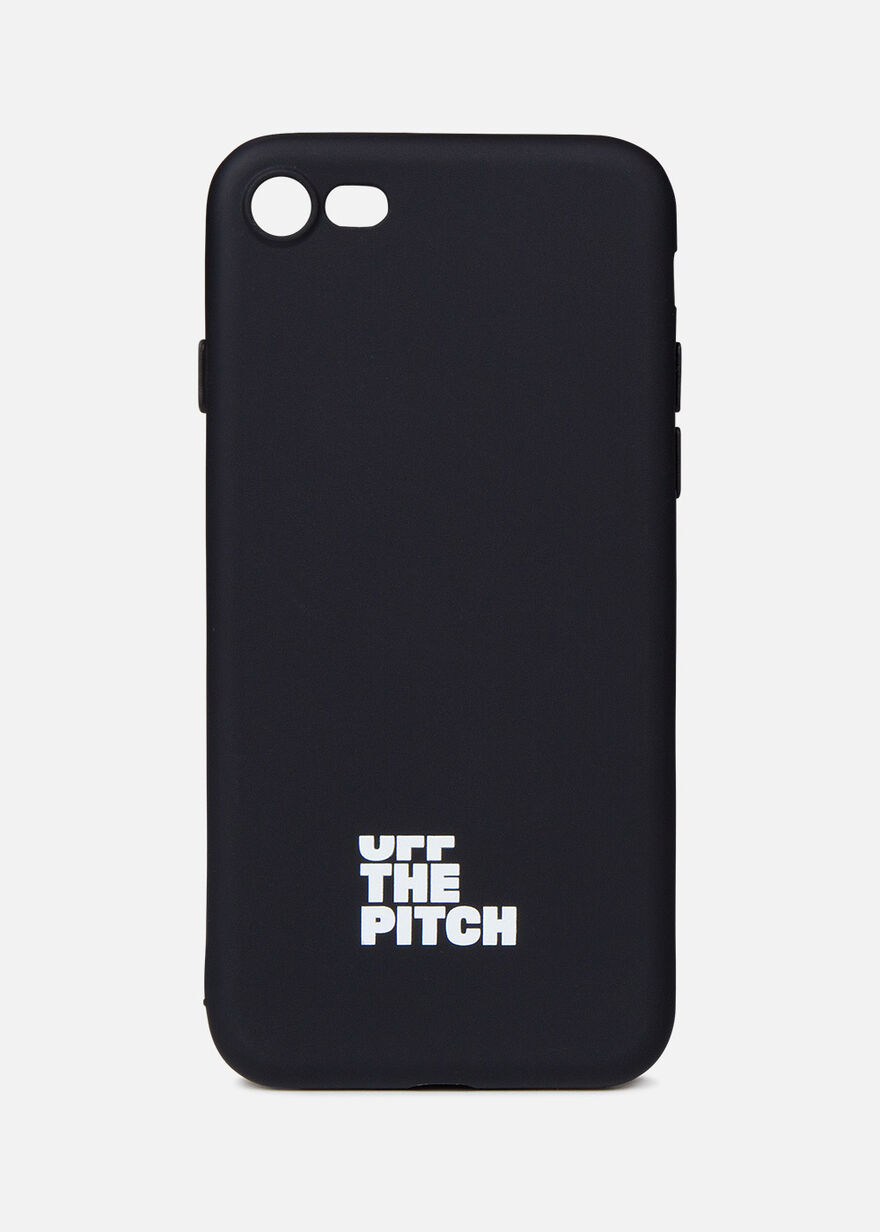 iPhone 7/8/SE 2020 Cover, Black/Miscellaneous, hi-res