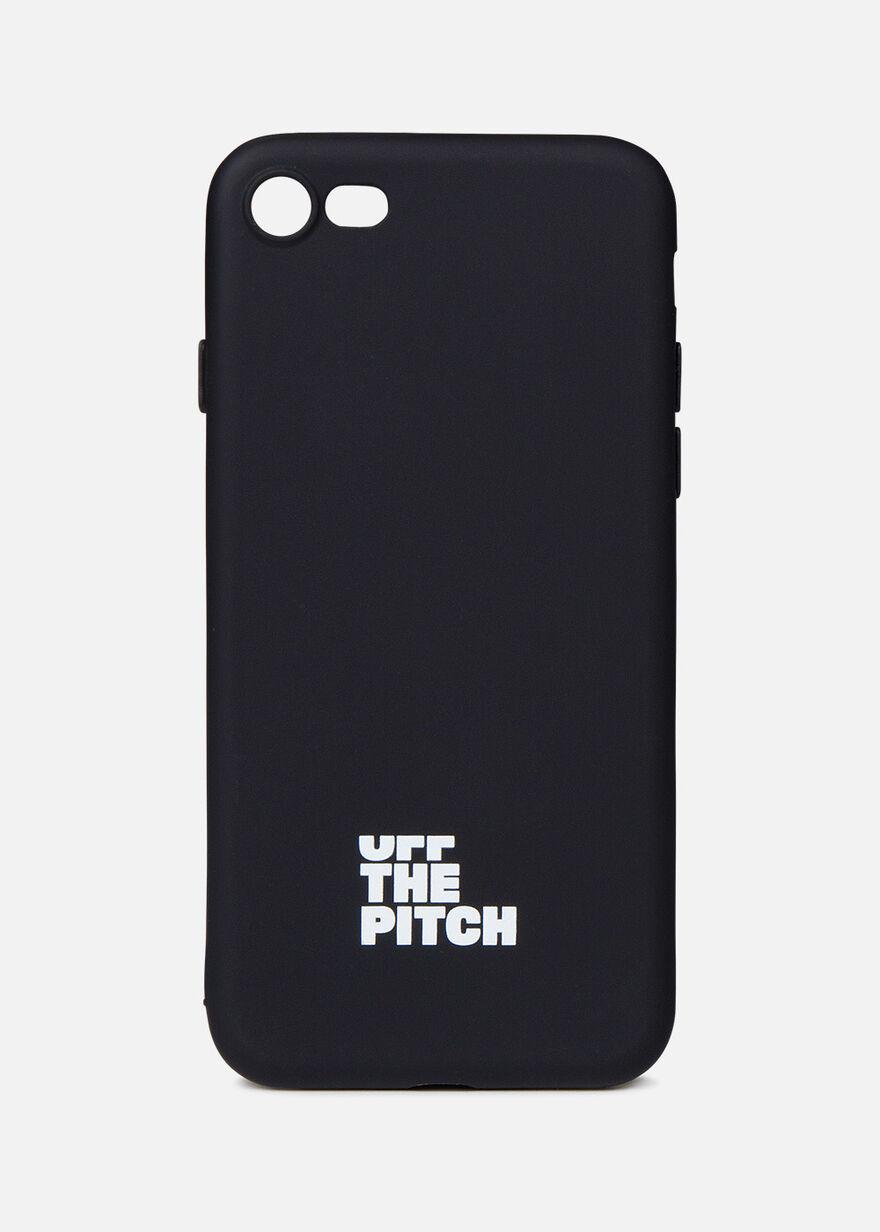 iPhone 8 Cover, Black/Miscellaneous, hi-res