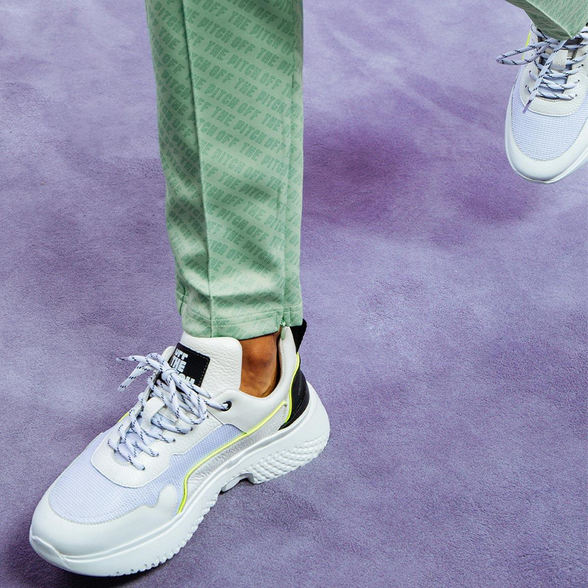 OTP Footwear
